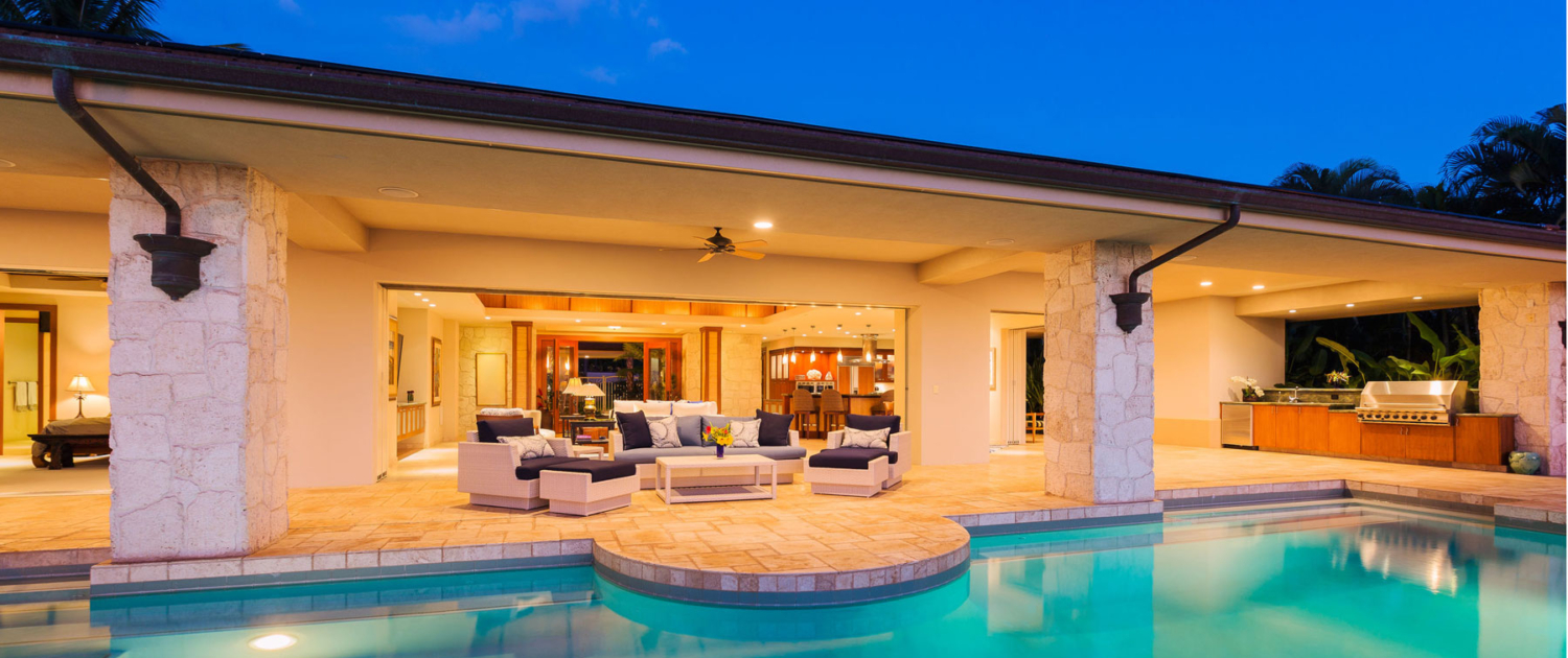 Luxury Home at Sunset - | Pay Less to sell my home | 3.95% Full Service Realty